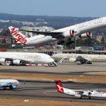 अस्ट्रेलिया-न्युजिल्यान्ड हवाई सेवा जुलाईदेखि