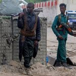 सोमालियामा श्रृखलावद्ध बम विष्फोट, ६ जनाको मृत्यु, ७ घाइते