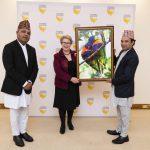 अस्ट्रेलियामा नेपाली फोटोग्राफर सरोज पन्त उत्कृष्ट फोटोग्राफीका कारण चर्चा कमाउँदै