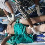 मोटरसाइकल दुर्घटनामा राष्ट्रिय क्रिकेट खेलाडी ललित भण्डारी घाइते