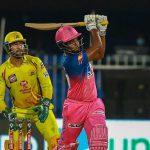 आईपीएल : राजस्थान रोयल्ससँग चेन्नई १६ रनले पराजित