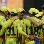 आईपीएल: प्रतियोगिताबाट बाहिरियो चेन्नई
