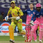 आईपीएल: चेन्नई ७ विकेटले पराजित