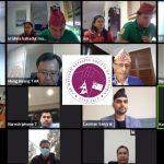 अष्ट्रेलियाको भिक्टोरियामा सुदूरपश्चिम नेपाली समाजको शुभकामना आदानप्रदान कार्यक्रम सम्पन्न
