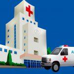 एकैदिन २५० भन्दा धेरै अस्पताल भवनकाे शिलान्यास