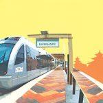 केरुङ–काठमाडौँ  रेलमार्गको  डीपीआर निर्माण गर्न चीन सरकार सकारात्मक