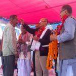 काण्डै – काण्डमा घेरिएको वर्तमान सरकार भ्रष्टाचारीहरुको संरक्षक हो : काँग्रेस नेता रिजाल