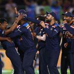 अष्ट्रेलियालाई भारतले  हरायो
